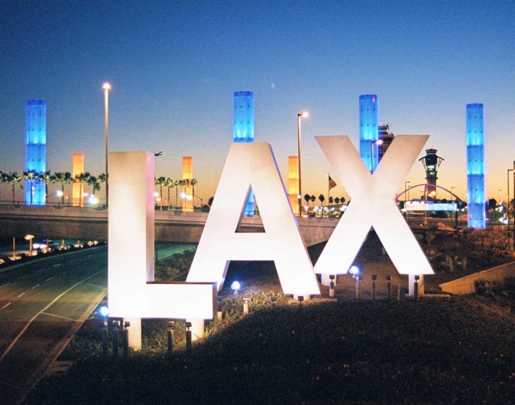 El Camino College Art Professors Showcase their Work at LAX